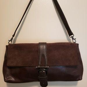 SANDRA ROBERTS SHOULDER BAG